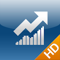 Moneycontrol Markets on Tablet APK Descargar