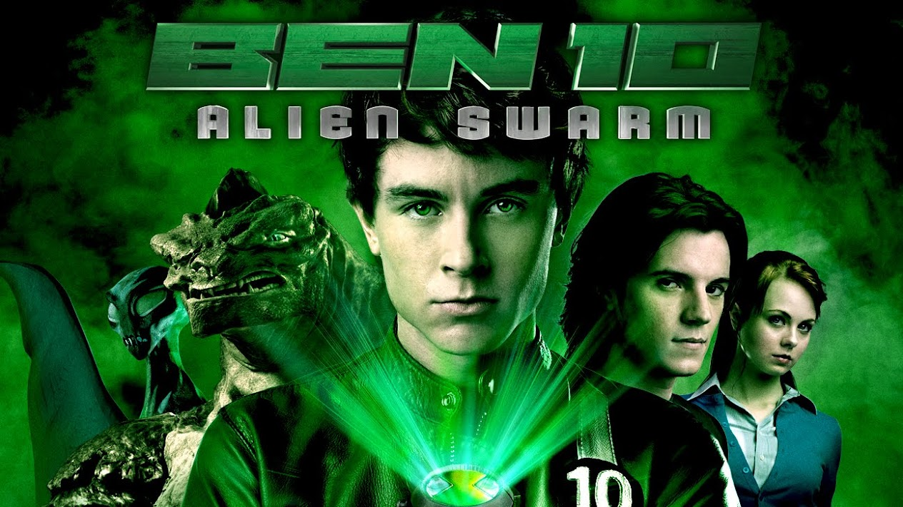 ben 10 alien swarm classic movies amp tv on google play