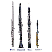 Flute and Clarinet Basics