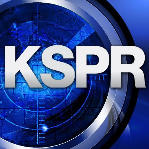 KSPR Weather 天氣 App LOGO-硬是要APP
