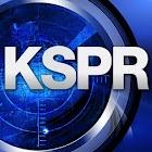 KSPR Weather icon