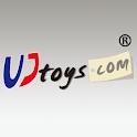 ujtoys logo