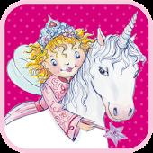 Prinzessin Lillifee + Einhorn