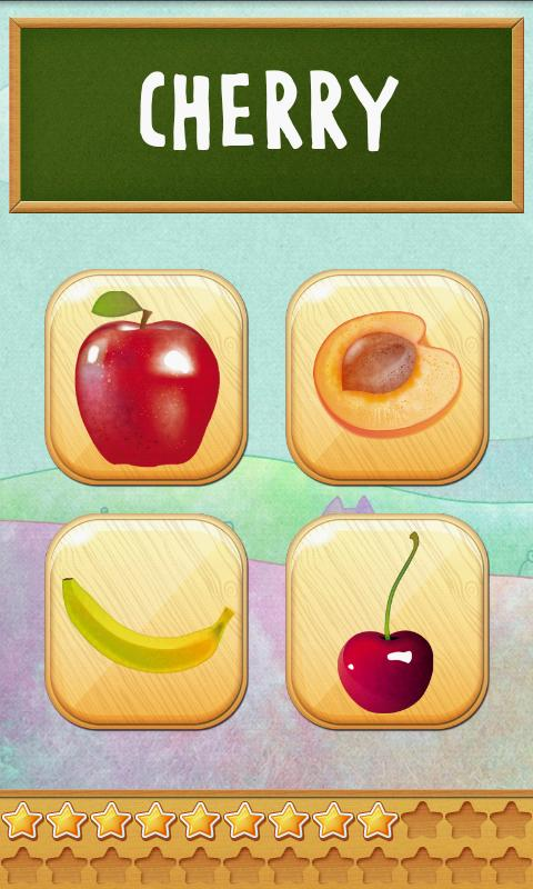 Kids Memory and Math Trainer- screenshot