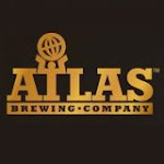 Logo of Atlas Farmhouse Wheat Ale
