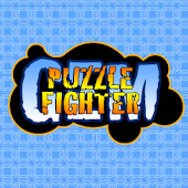 Gem Puzzle Fighter