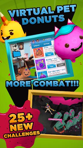Smosh Food Battle Game App Store