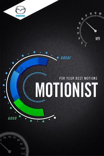 MOTIONIST