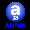 accessのオールナイトニッポンモバイル第28回 logo