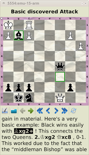 【免費教育App】chess tactics and strategy-APP點子