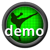 Get Fight Fit Timer Demo