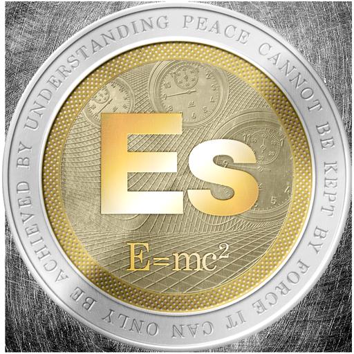 Einsteinium Wallet 財經 LOGO-阿達玩APP