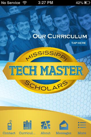 MS Scholars Tech Master