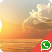 Sunset Wallpapers for WhatsApp