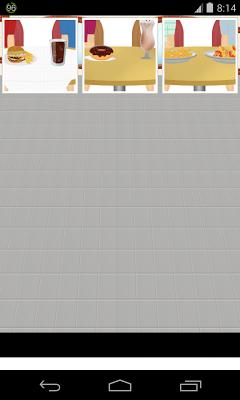 food shop games - screenshot