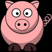 Piggy Joe