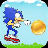 Sonic Skater Coins