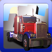 3D Truck Game