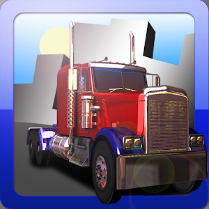 3D Truck Game for PC and MAC