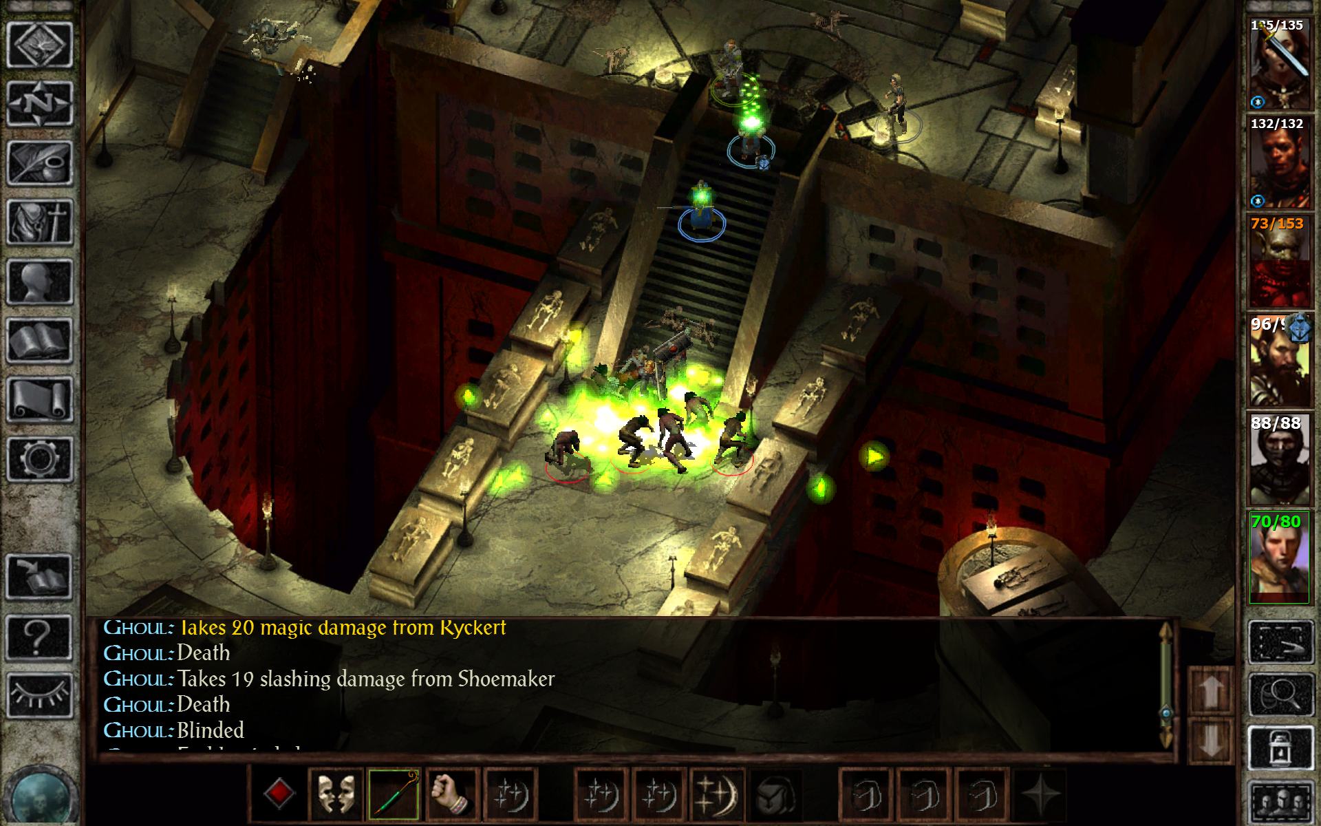 Icewind Dale: Enhanced Edition screenshot #23