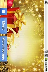 Christmas songs free - screenshot thumbnail