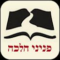 Peninei Halachah icon