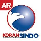 Koran SINDO Augmented Reality icon