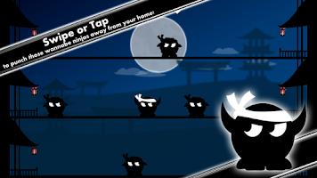 Screenshot of Ninja Cow