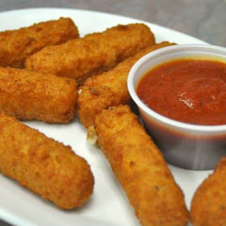 Mozzarella Sticks Without Eggs Recipes.