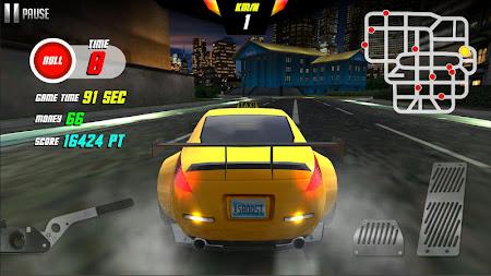 Taxi Drift 1.0 screenshot 43667