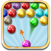 Bubbles Shooter Deluxe (HD)