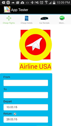 Airline USA