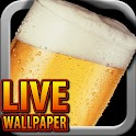 iBeer Live Wallpaper logo
