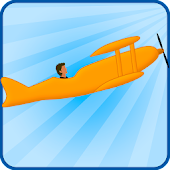 flying plane games