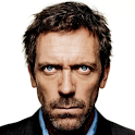 Dr. House Wallpapers icon