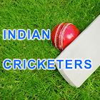 Indian Cricketers icon
