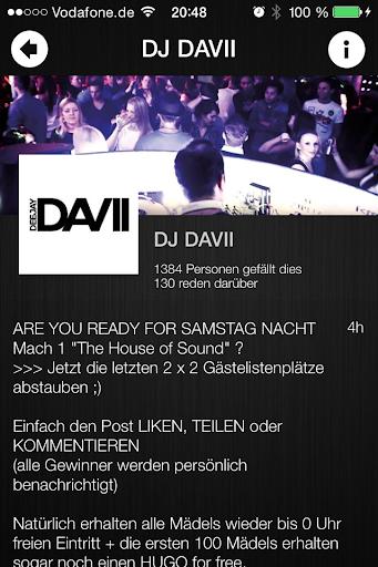 DJ DAVII