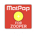 MatPop for Zooper