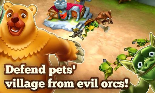 Pets vs Orcs v1.0.20
