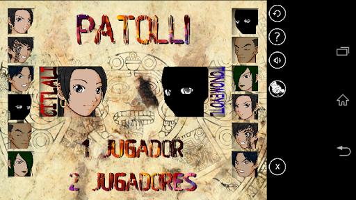 Patolli