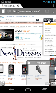 Puffin Web Browser - screenshot thumbnail