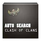 Auto Search for COC game