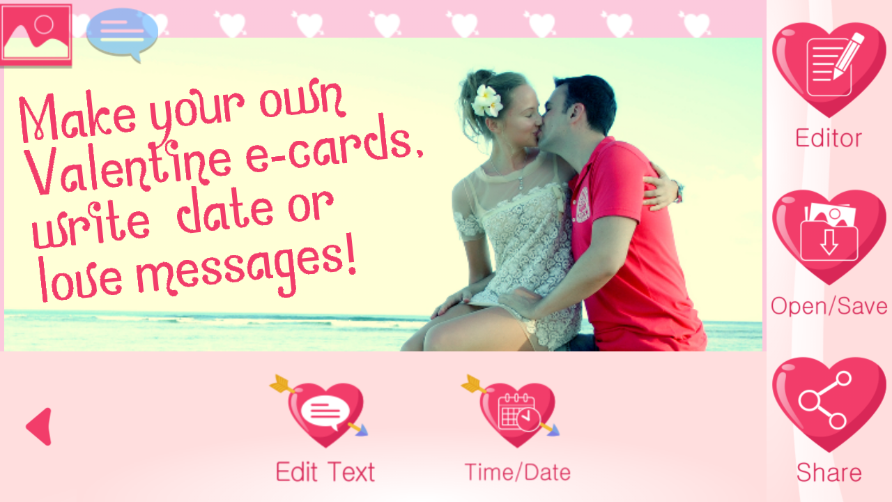 Valentine Text on Pics  Android Apps on Google Play
