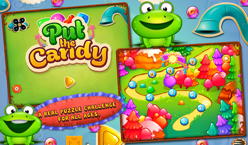 Put The Candy v1.0.6