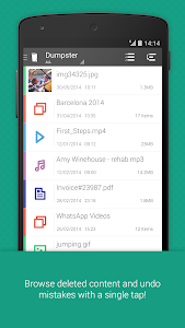 Dumpster Image & Video Restore v2.0.232.888d (Premium)
