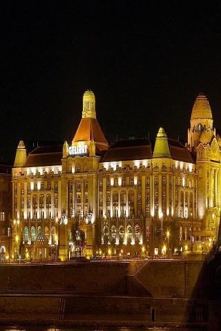 Germany Hotel Savings
