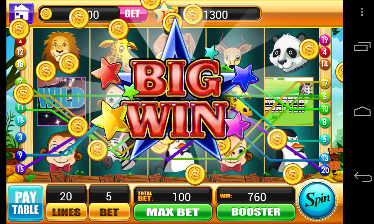 Latest Casino News