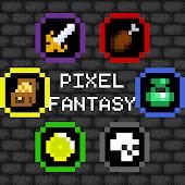 Pixel Fantasy