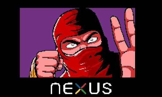 Clash Of The Nexus Ninjas- screenshot thumbnail