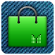Mighty Grocery Shopping List icon